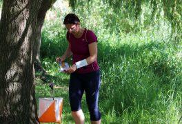 Orientační běžci pořádají mistrovství ČR