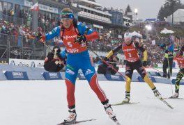 Světový pohár v biatlonu 2018 bude v Novém Městě
