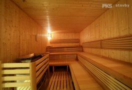 Jarní prázdniny Brno 13.3. až 19.3.2017 – rozšíření Saun