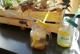 Přijďte ochutnat lázeňské limonády!!!